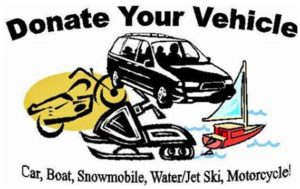 Donate Your Vehicle Picture